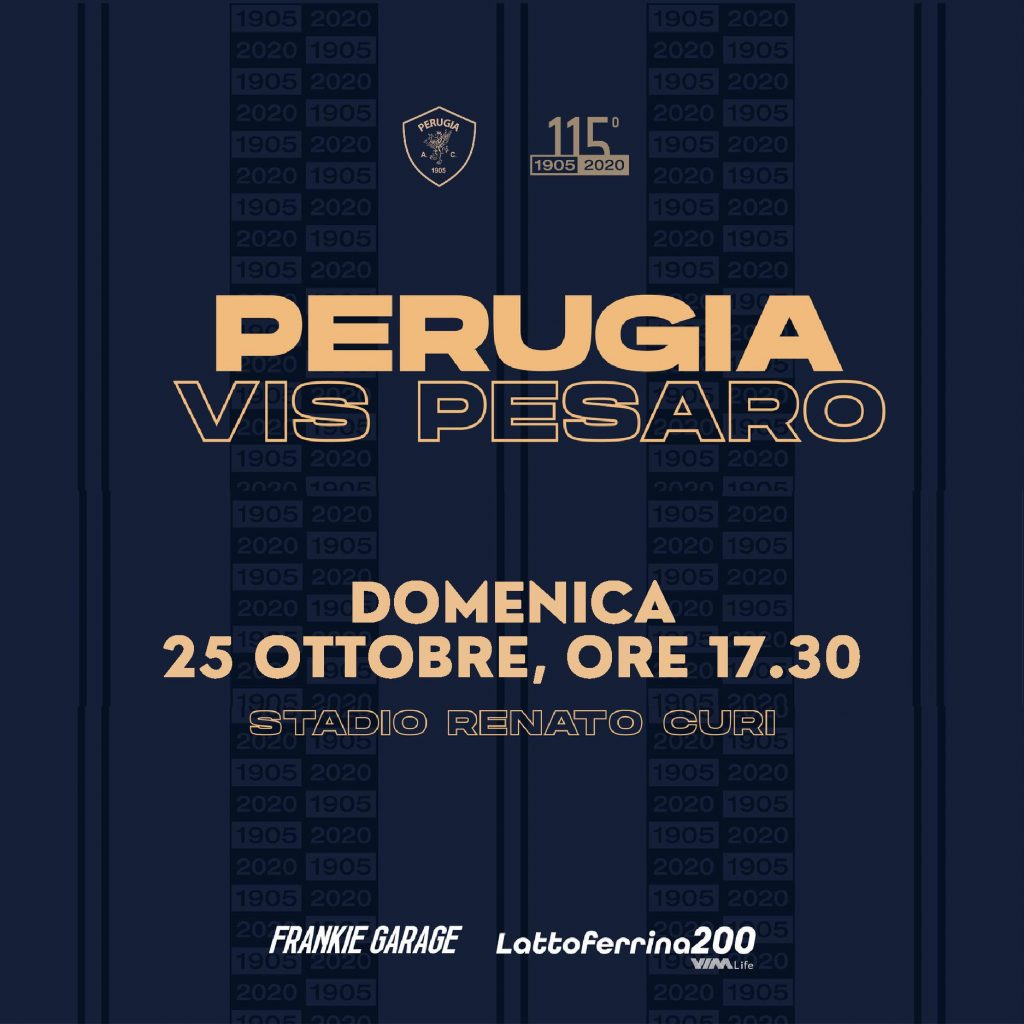 Biglietti Perugia Calcio | A.C. Perugia Calcio - Sito ...