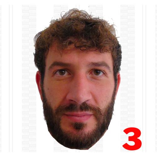 Alessandro FavalliDifensore- A.C. Perugia Calcio