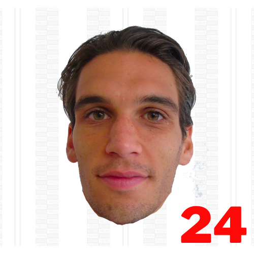 Stefano NegroDifensore- A.C. Perugia Calcio