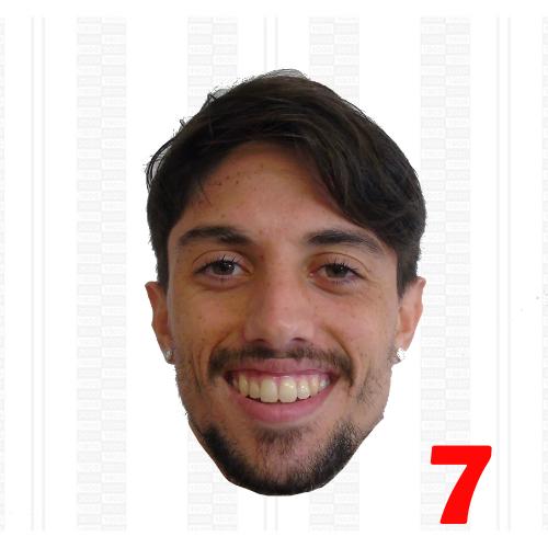 Salvatore EliaAttaccante- A.C. Perugia Calcio