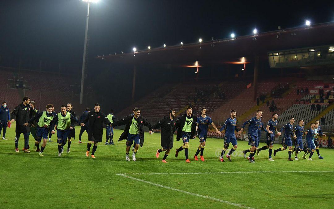 Perugia-Vis Pesaro 2-1, highlights