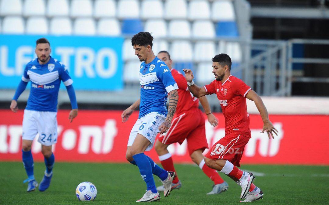 BRESCIA-PERUGIA 3-0 | tabellino