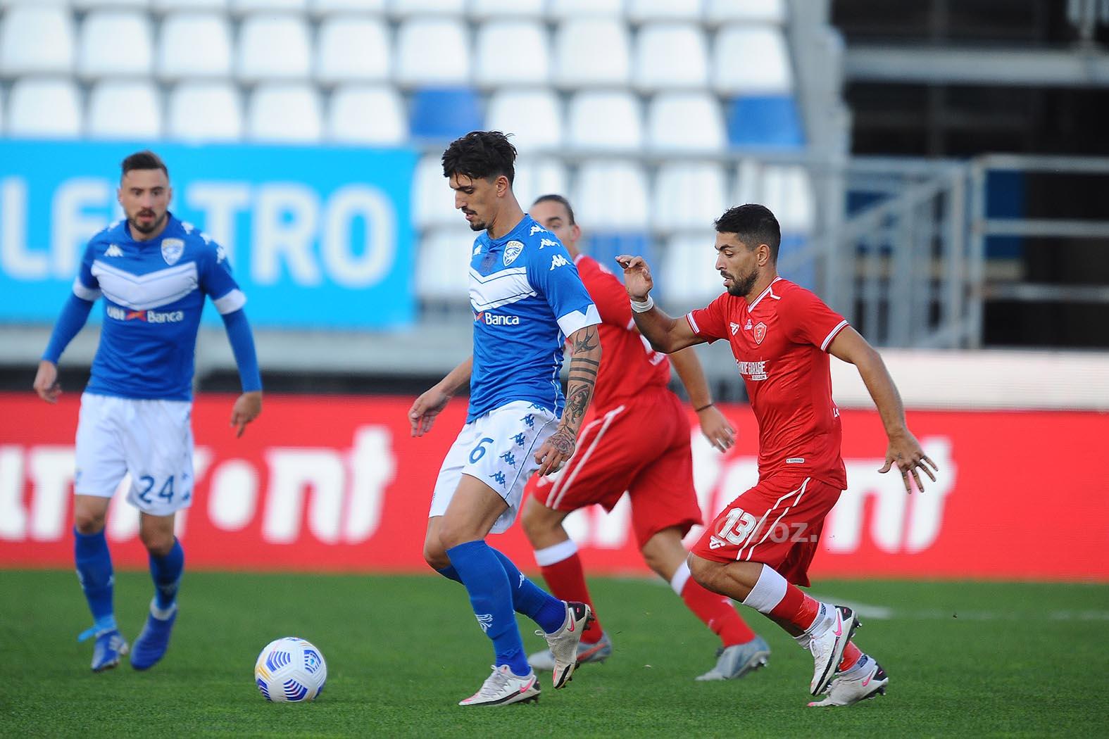 BRESCIA-PERUGIA 3-0 | tabellino | A.C. Perugia Calcio ...