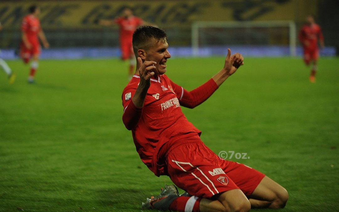 PERUGIA-PADOVA 3-0 | È FINITA!!!! GRANDE VITTORIA