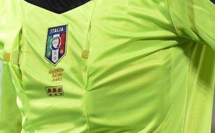 Sambenedettese-Perugia, arbitra Vigile di Cosenza