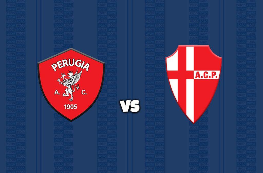 UFFICIALE: Perugia-Padova posticipata alle 20:30 – Diretta su www.raisport.it