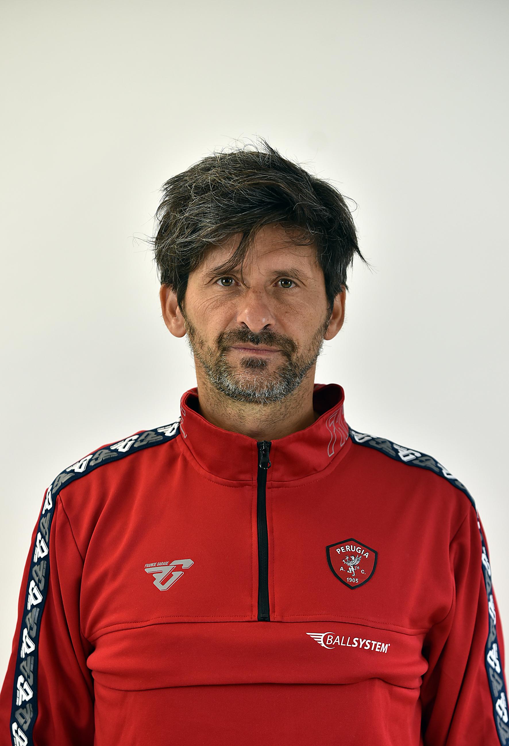FULVIO FLAVONI- A.C. Perugia Calcio