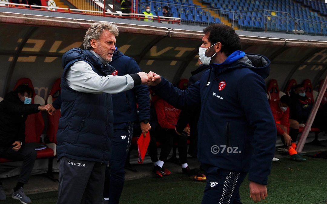 Carpi-Perugia 0-0