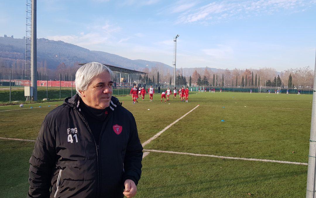 Perugia-Pontedera 0-0 | Punto prezioso per le ragazze biancorosse