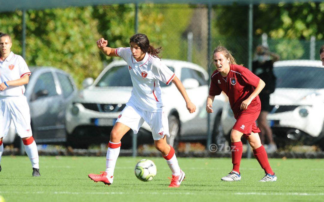Serie B | Sfida in casa contro il Pontedera