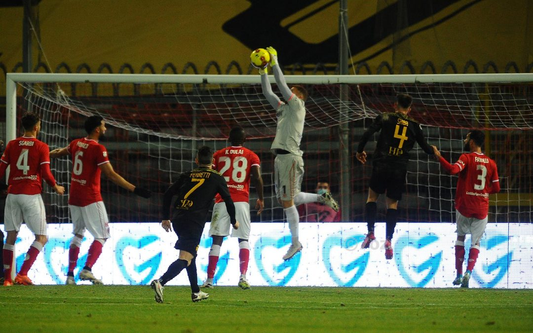 Perugia-Ravenna 3-1 | HIGHLIGHTS
