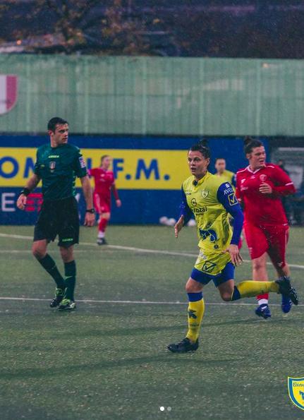 10^ giornata, Chievo Women-Perugia 3-1
