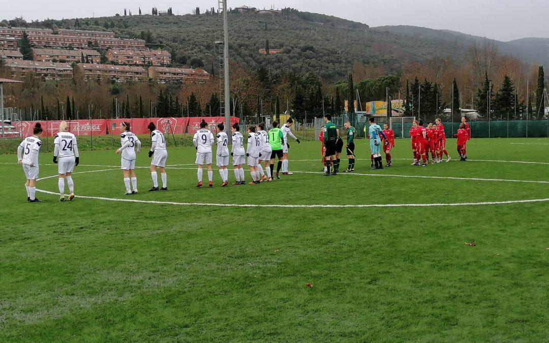 Recupero 7^ giornata, Perugia-Cittadella 2-3