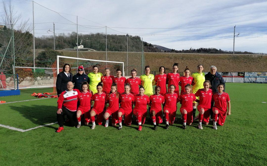 Perugia-Cesena 0-1