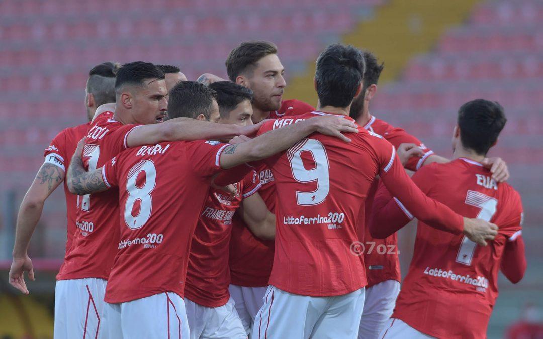 PERUGIA-MODENA 3-0 | VITTORIAAAA!!!!