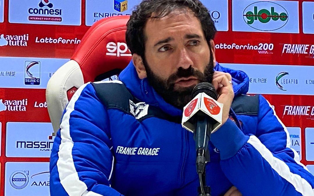 """""""Domani è la partita più importante, loro oltretutto saranno arrabbiati per la sconfitta. La forza di una squadra deriva dalla testa"""""""