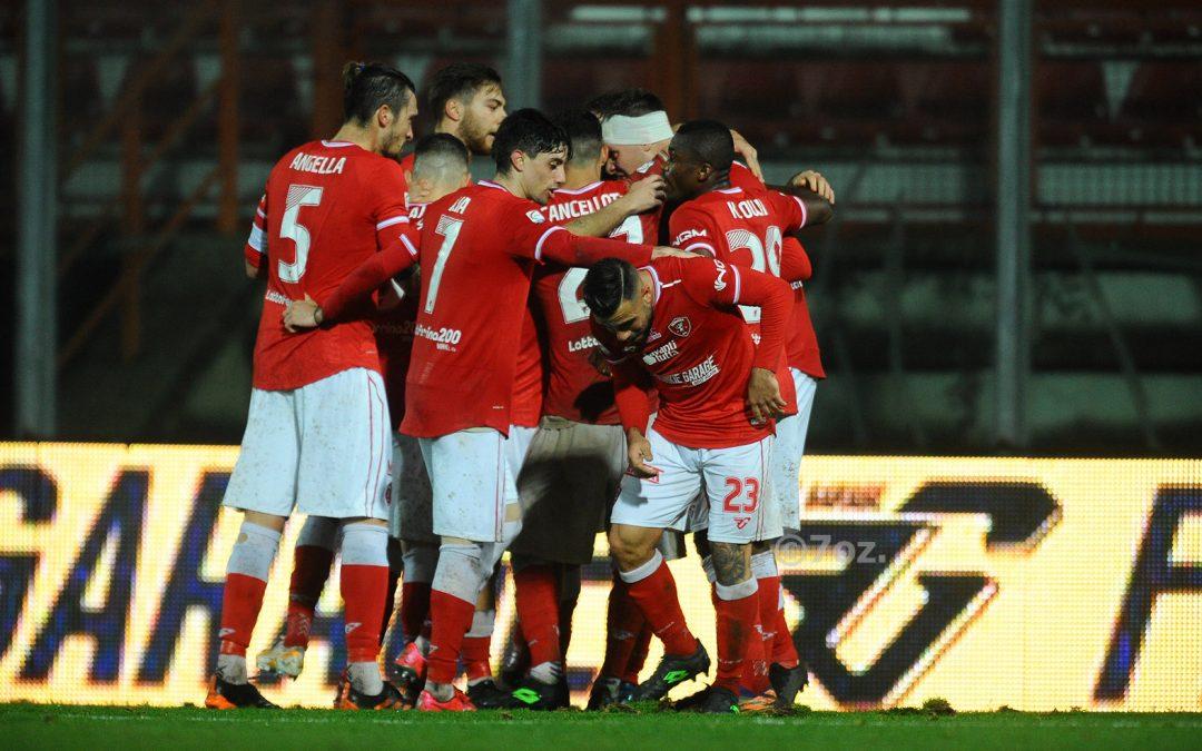 Perugia-Mantova 4-2 | HIGHLIGHTS