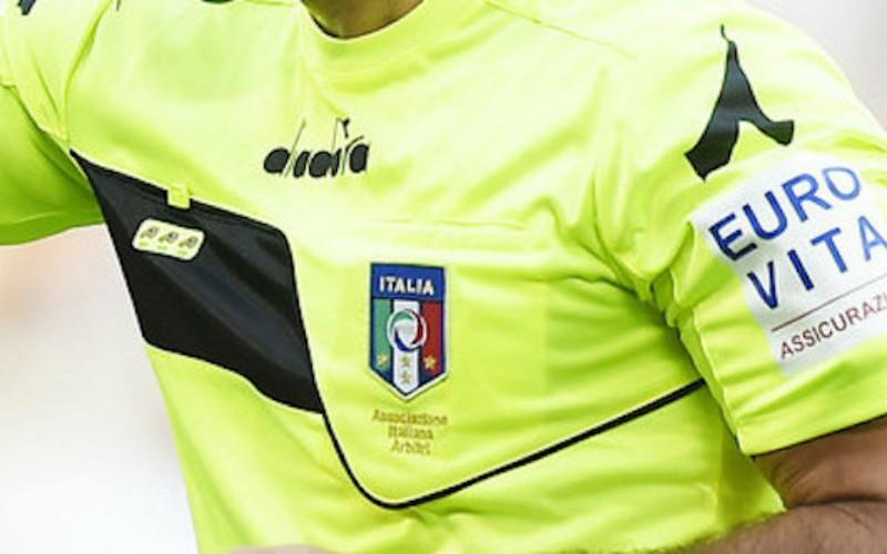 Perugia-Modena, arbitra Zufferli di Udine