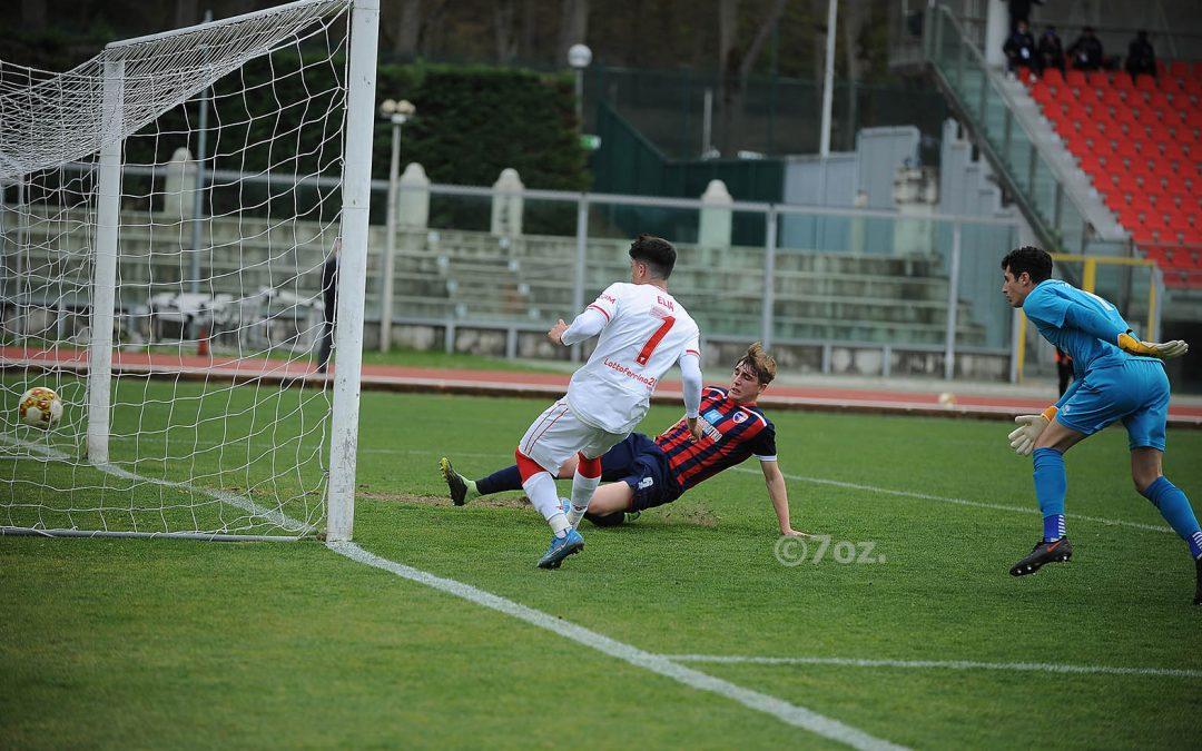 IMOLESE-PERUGIA 0-1