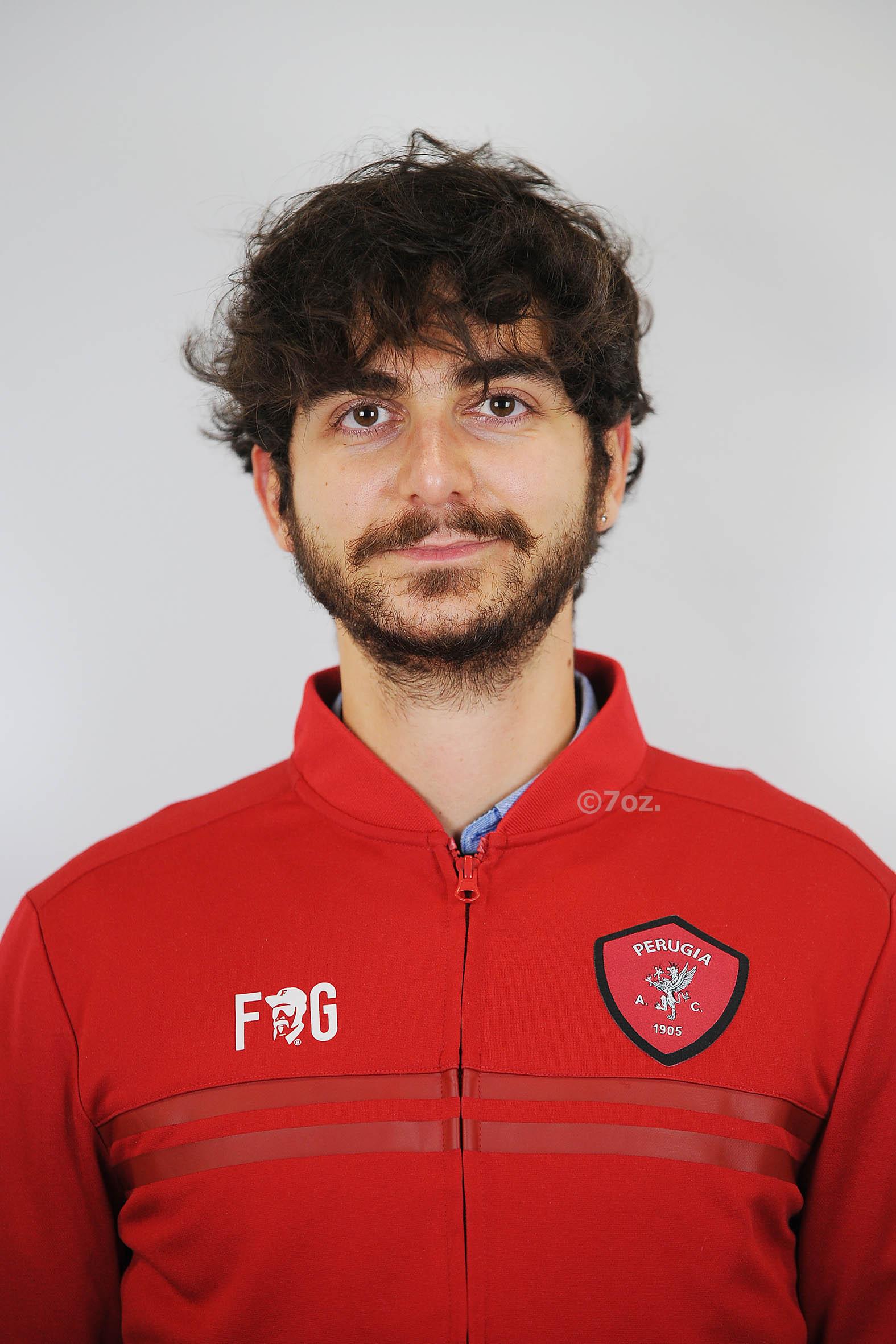 Nicolò Cesaroni- A.C. Perugia Calcio