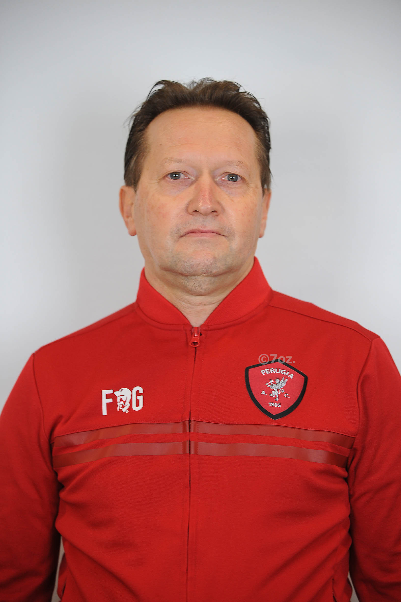 Antonello Viola- A.C. Perugia Calcio