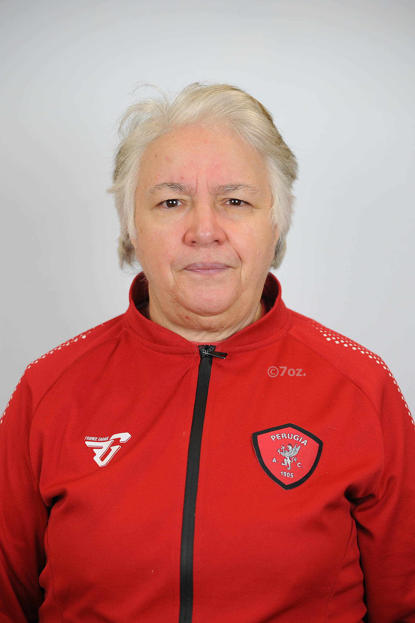 Rita Giorgelli- A.C. Perugia Calcio