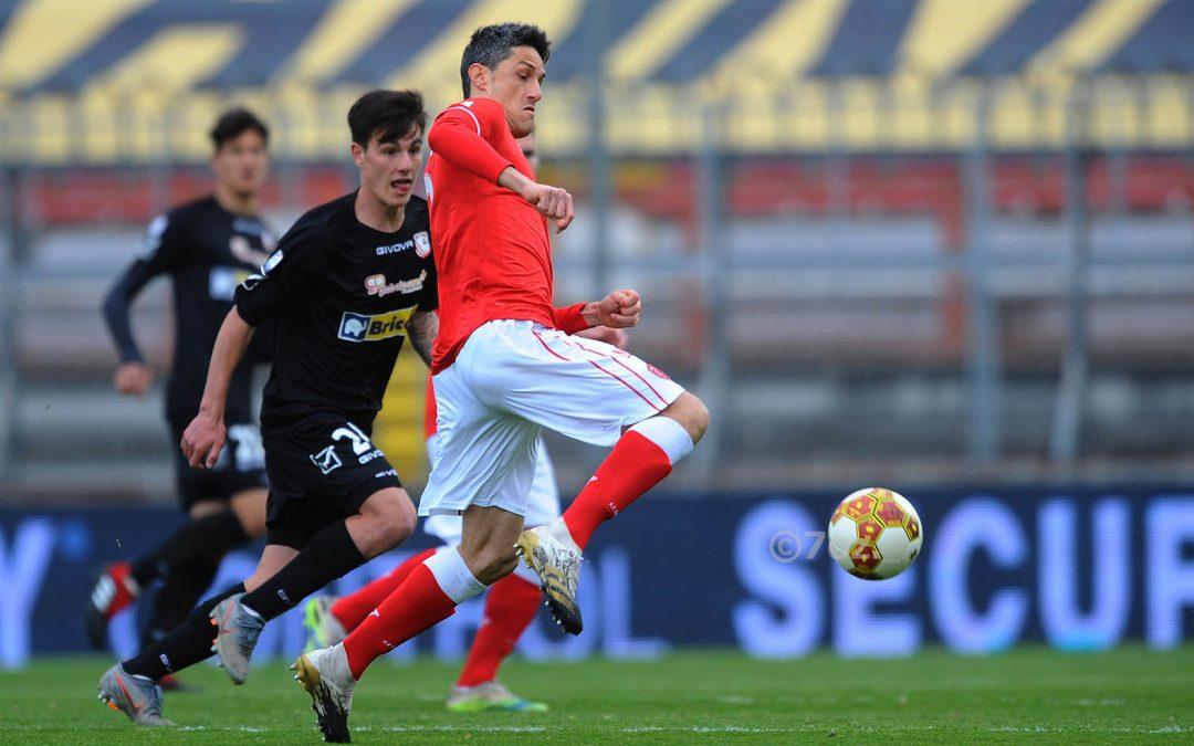 Perugia-Carpi 2-0, HIGHLIGHTS
