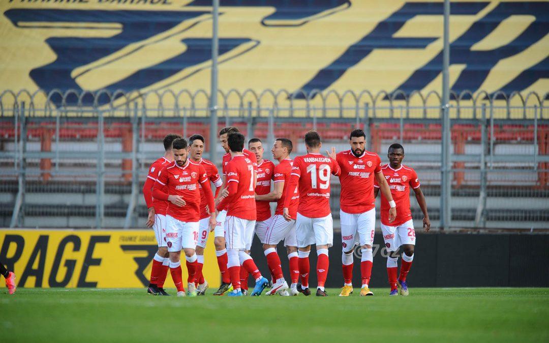 PERUGIA-CARPI  2-0 | VITTORIAAAA!!!!