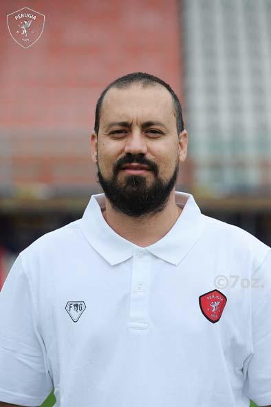 Stefano Safina- A.C. Perugia Calcio