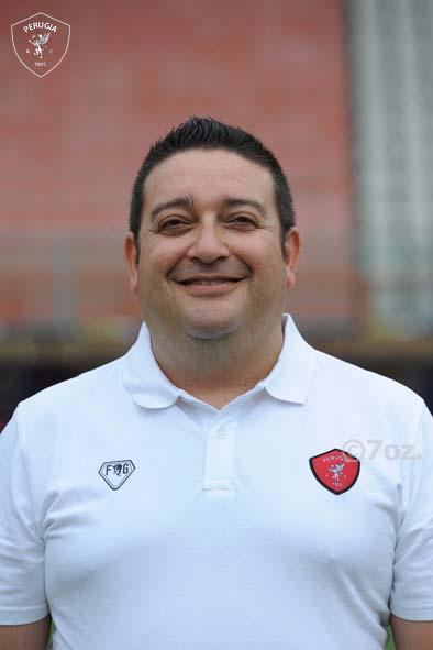 Calogero Monteleone- A.C. Perugia Calcio