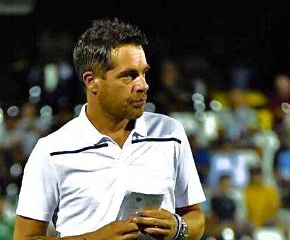 Alessio Peroni nuovo team manager