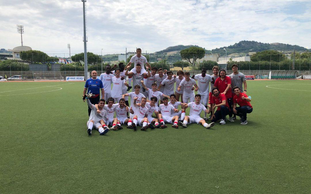 17^ GIORNATA | SAMBENEDETTESE-PERUGIA 0-2