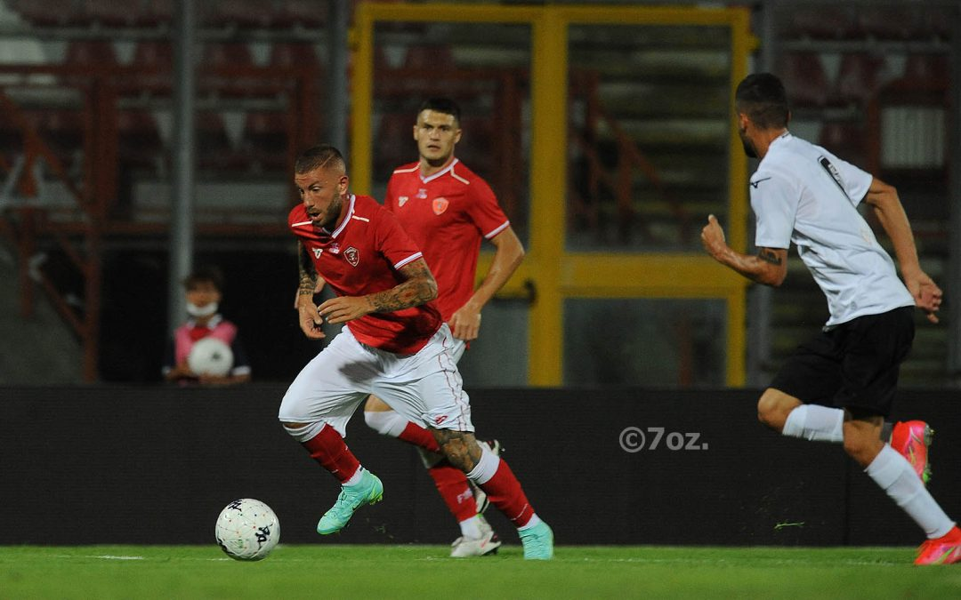 PERUGIA-CESENA 2-0 | HIGHLIGHTS