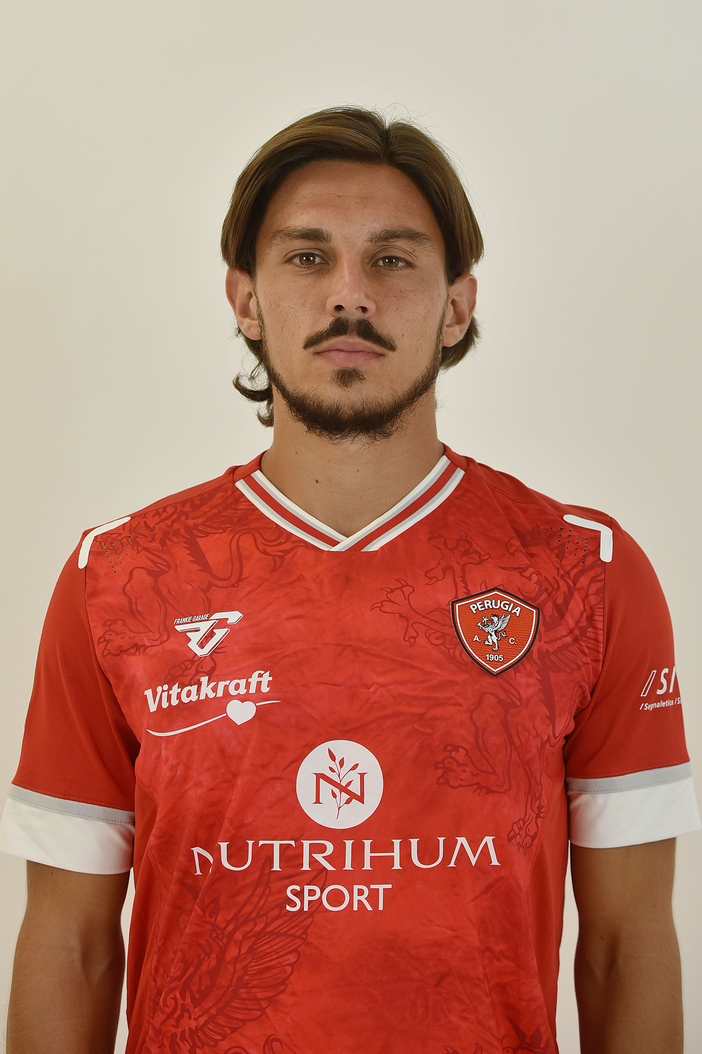 Cristian Dell' OrcoDifensore- A.C. Perugia Calcio