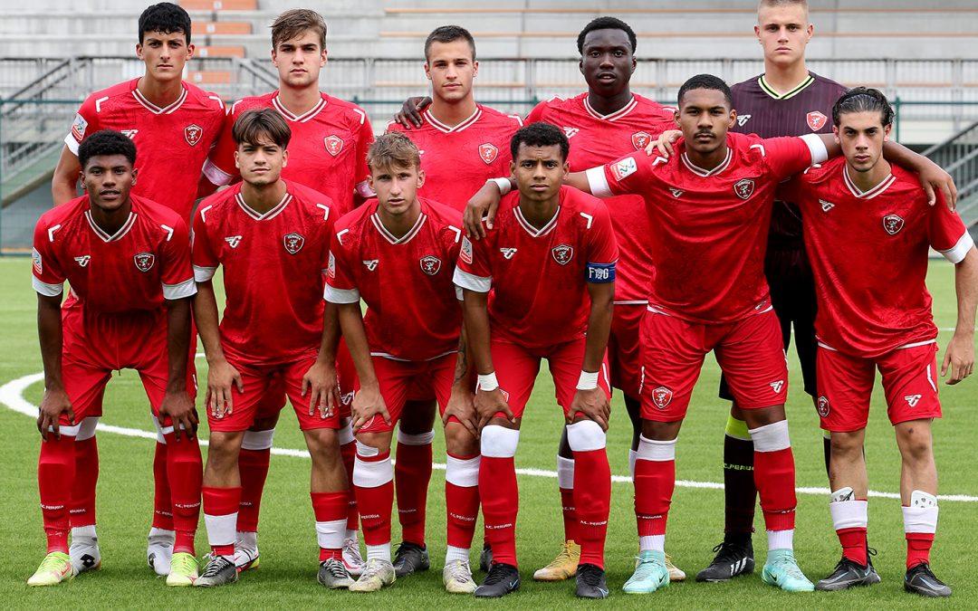 TIMVISION CUP | CESENA-PERUGIA 1-3