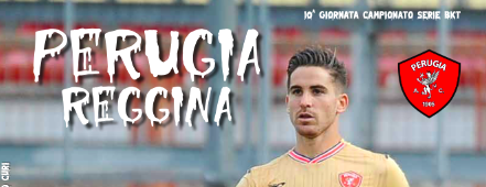 PERUGIA-REGGINA | MATCH DAY